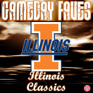 The University of Illinois Marching Illini 歌手頭像