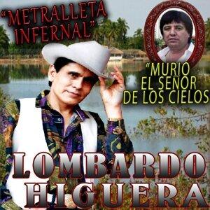 Lombardo Higuera 歌手頭像