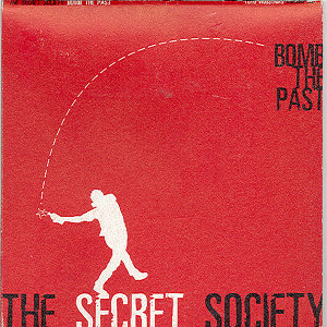 The Secret Society 歌手頭像