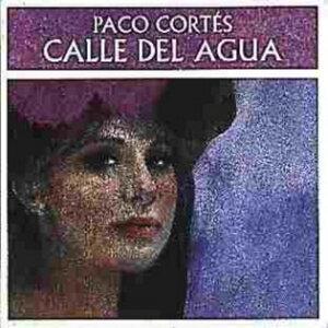 Paco Cortés 歌手頭像
