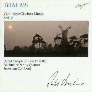 Bochmann String Quartet 歌手頭像