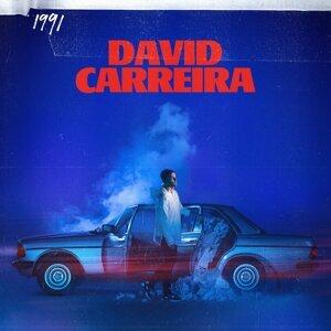 David Carreira 歌手頭像