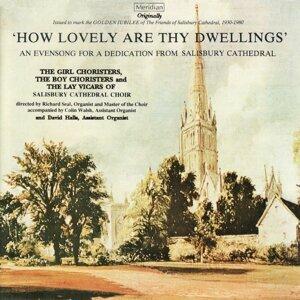 Salisbury Cathedral Choir 歌手頭像