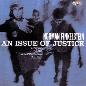 Norman Finkelstein 歌手頭像