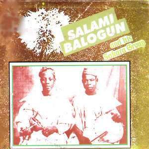 Salami Balogun & His Sakara Group 歌手頭像