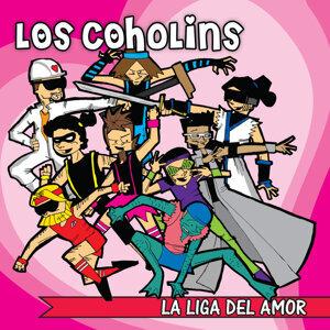 Los Coholins 歌手頭像