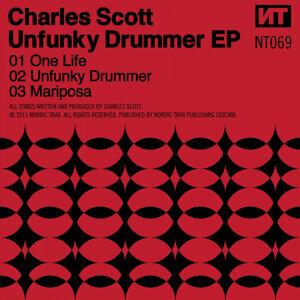 Charles Scott 歌手頭像