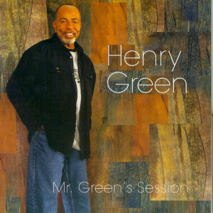 Henry Green 歌手頭像