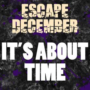 Escape December 歌手頭像