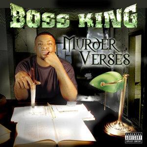 Tha Boss King