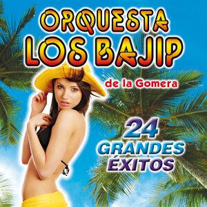 Orquesta Los Bajip de la Gomera 歌手頭像