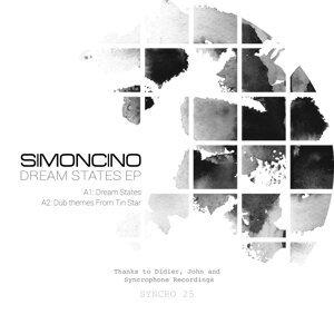 Simoncino 歌手頭像