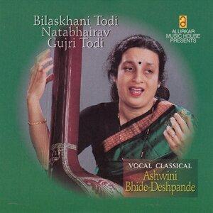 Ashwini Bhide Deshpande 歌手頭像