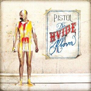 Pistol 歌手頭像