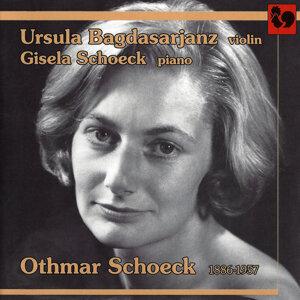 Ursula Bagdasarjanz & Gisela Schoeck 歌手頭像