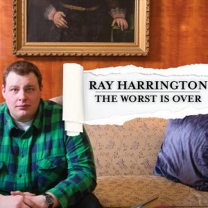 Ray Harrington 歌手頭像