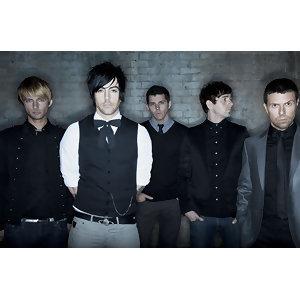 Lostprophets (洛斯帕飛樂團) 歌手頭像