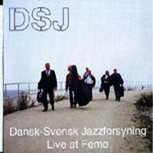 Dansk-Svensk Jazzforsyning 歌手頭像