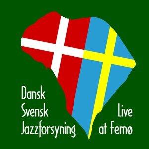 Dansk-Svensk Jazzforsyning