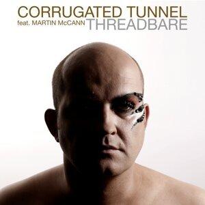 Corrugated Tunnel 歌手頭像
