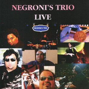 Negroni's Trio 歌手頭像