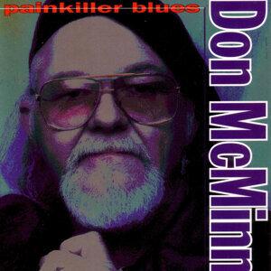 Don McMinn 歌手頭像