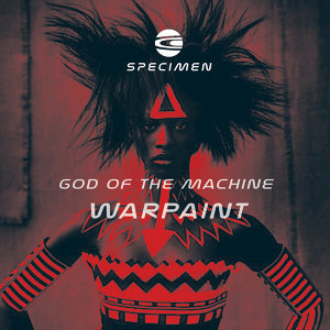 God OF The Machine 歌手頭像