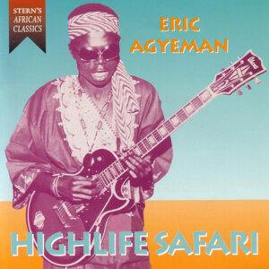 Eric Agyeman 歌手頭像