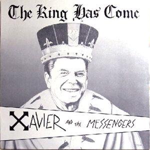 Xavier, The Messengers 歌手頭像