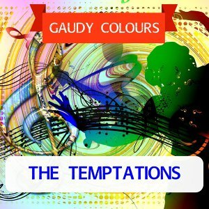 The Temptations (誘惑合唱團) 歌手頭像