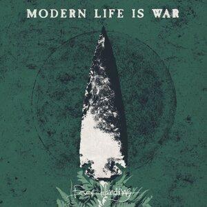 Modern Life Is War 歌手頭像