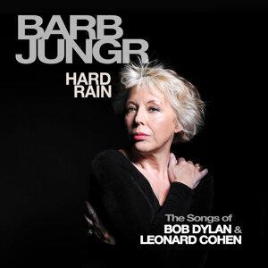 Barb Jungr 歌手頭像