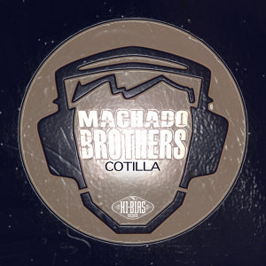 Machado Brothers 歌手頭像