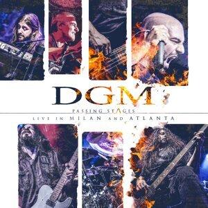 DGM 歌手頭像