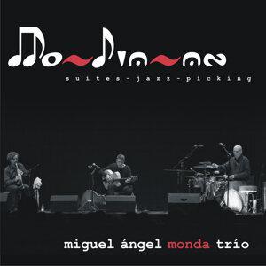 Miguel Ángel Monda Trío 歌手頭像