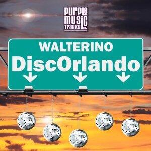 Walterino 歌手頭像