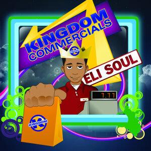 Eli Soul 歌手頭像