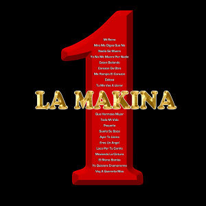 La Makina 歌手頭像