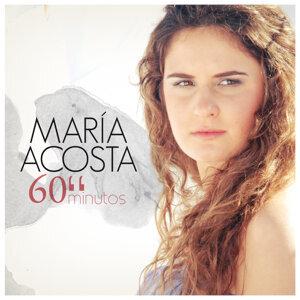María Acosta 歌手頭像