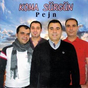 Koma Sürgün 歌手頭像
