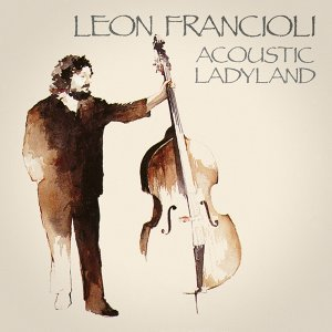 Léon Francioli 歌手頭像