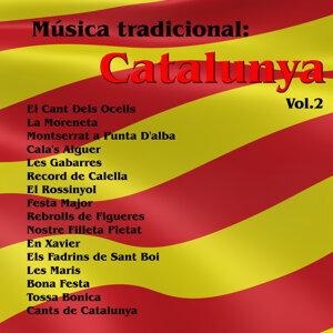 Cobla Catalana de L'Empordà 歌手頭像