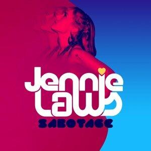 Jennie Laws 歌手頭像