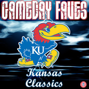 The University of Kansas Marching Jayhawks