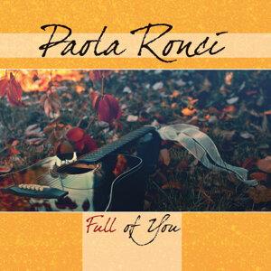 Paola Ronci 歌手頭像