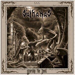 Sathanas 歌手頭像
