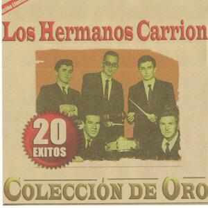 Los Hermanos Carrión 歌手頭像