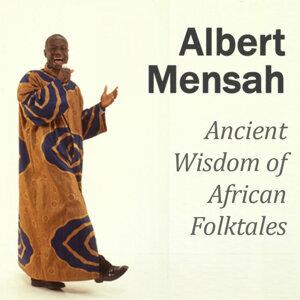 Albert Mensah, CSP 歌手頭像