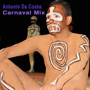 Antonio Da Costa 歌手頭像
