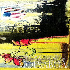 Moesaboa